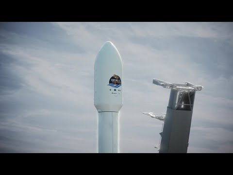 Prelaunch News Update on Sentinel-6 Michael Freilich Satellite