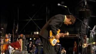 Babyshambles - Sedative - Glastonbury 07