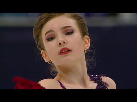 Дарья Усачева. Короткая