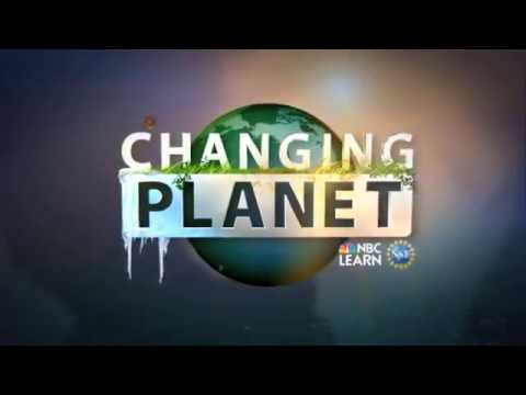 Fresh Water in the Arctic | Our Changing Planet | NOAA