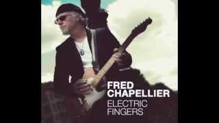 Fred Chapellier - Something About You