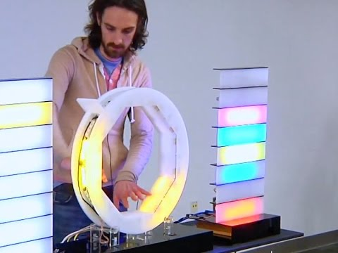 3 Unique Musical Instruments of the Future