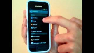 Jelly Bean (CM10) sur Galaxy S
