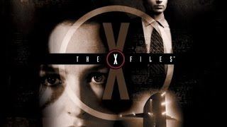The X-Files: Season 2 (TV Spots)