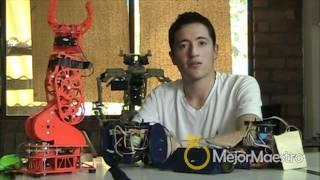 Robotica: Ciencias Aplicadas