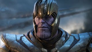Теперь мы знаем, кто убьёт Таноса в Мстителях 4