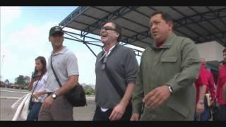 CHAVEZ L'Ultimo Comandante - Trailer italiano