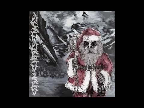 Grim Christmas - Grim Christmas [2018 Black Metal]