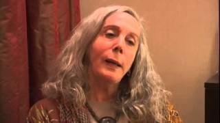 Present! - Judith Miller's Spiritual Journey
