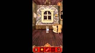 Escape Action - Level 51 Walkthrough