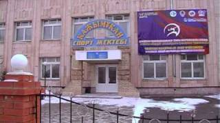Финал республиканского бокса в Кокшетау.mp4