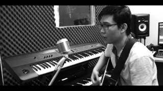 I Am Not Alone Acoustic Cover - Full HD