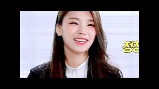 Yeji ITZY Random moment Video vol 2