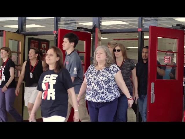 The ESOL Department - Herndon High School 2017