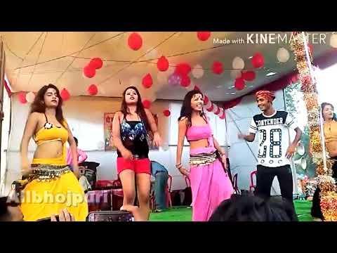 New Bhojpuri 2017 Video Arkesta Hong    Aarkesta Dance Video HD