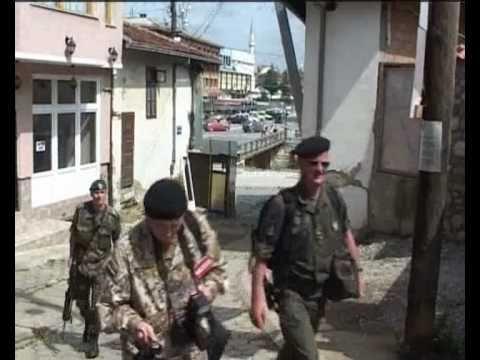 Kosovo Force
