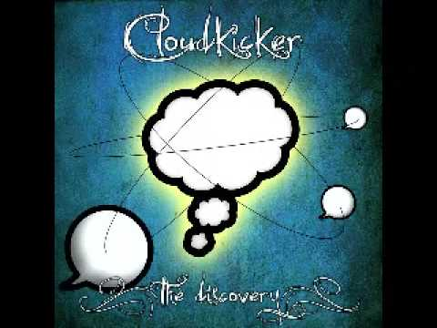 Cloudkicker - Dysphoria