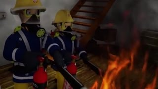 🚒 🔥 Fireman Sam US Official:   🚒 🔥  Fireman Sam's Best Saves | 🚒 🔥 Fighting Fire! 🚒 🔥