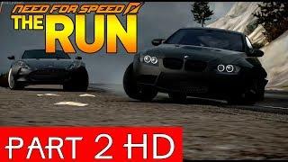 Need For Speed: The Run En Español Part 2   Gameplay