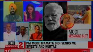 Analysing PM Narendra Modi interview with Akshay Kumar | Modi, king of messaging? Nation at 9
