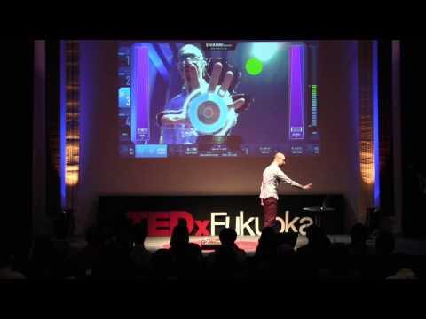 才能は知らないうちにできるもの | 中村 俊介 | TEDxFukuoka