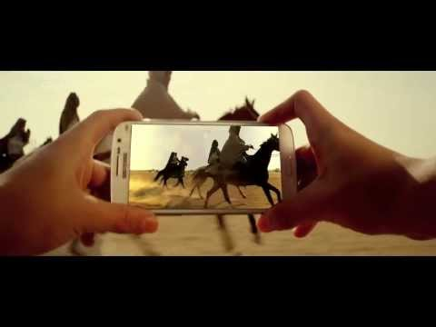 Awesome Samsung Galaxy Grand2 tv commercial