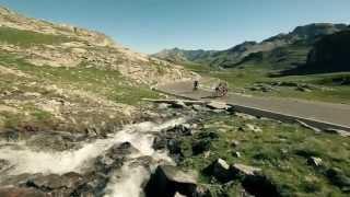 Cyclo dans les Alpes-Maritimes: Le Grand Tour du Mercantour