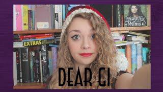 Dear Gi | The One When I Spread Festive Cheer