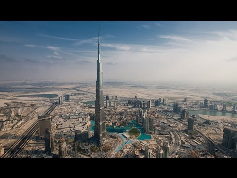 Top 10 Tallest Building in the world 2014 / 2015