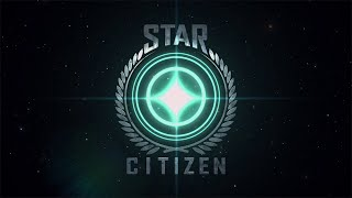 STAR CITIZEN (LIVE) #14 Searching The Universe For A Downed Javelin  #SpacePirates #SC