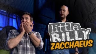 Skit Guys - Little Billy: Zacchaeus