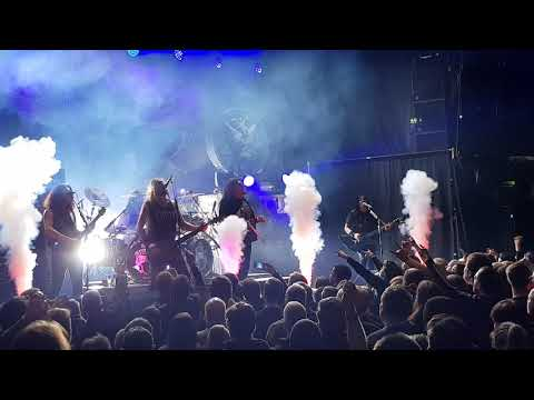 Testament - Practice What You Preach (HD) Live at Rockefeller,Oslo,Norway 15.03.2018