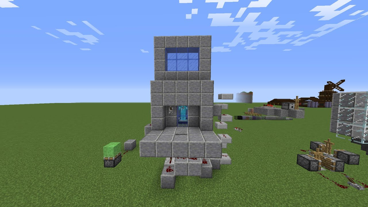 Minecraft armor stand cool snapshot creation youtube for Creation stand