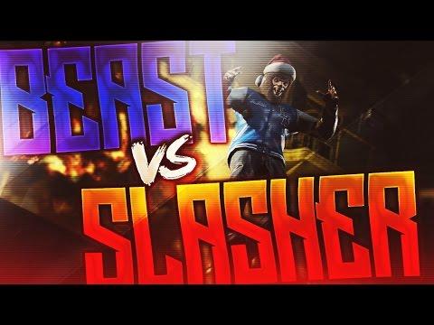 OVO JOS NISAM VIDEO - GTA V ONLINE (BEAST vs SLASHER)