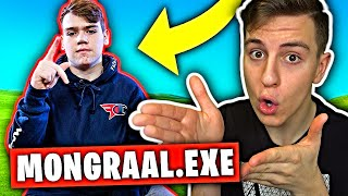 MONGRAAL.EXE w Fortnite
