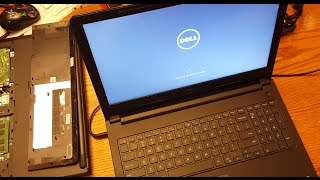 How to Replace a Dell Inspiron 14 and 15 Hard Drive and Memory