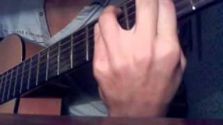 Nu cuoi trong mat em guitar