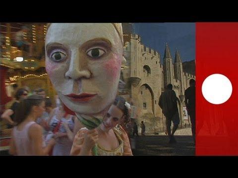 Le Festival d'Avignon, 67ème édition - le mag