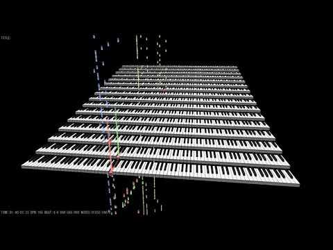 Pogo Sticks - Animusic