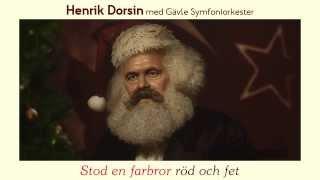 Download Henrik Dorsin med Gävle Symfoniorkester - Tomten är en kommunist (Lyric Video)