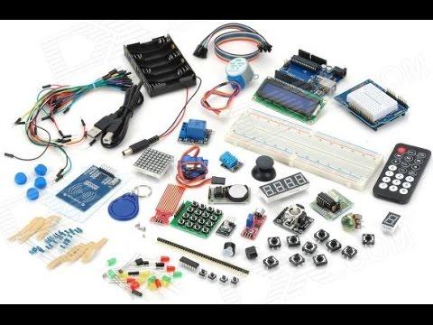 Как выбрать Arduino