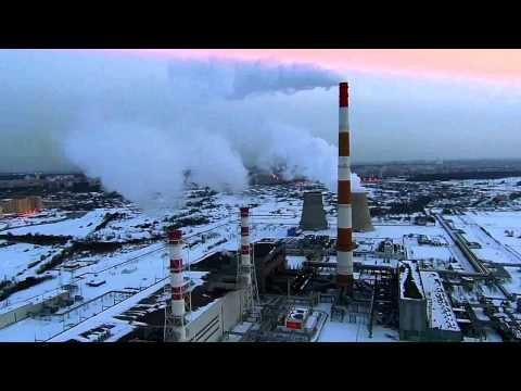 О компании Газпром энергохолдинг (2013)