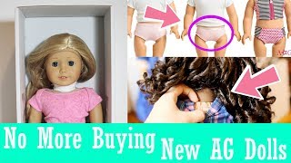 Why I'm Not Buying More New AG Dolls | AGTriviaMaster