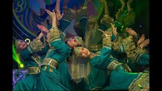 Созвездие-Йолдызлык: Достояние республики документальный