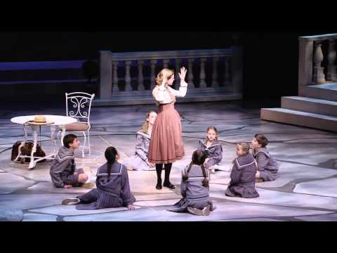 Westchester Broadway Theatre  Presents THE SOUND OF MUSIC!