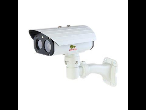 IP камеры Pro <- Видеонаблюдение - Каталог