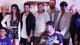 Ranchi Diaries Trailer Launch Full Video | Anupam Kher, Jimmy Shergill, Soundarya, Himansh, Taaha