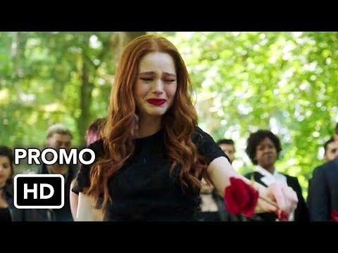 "Riverdale Season 4 ""Fred Andrews Funeral"" Promo (HD)"
