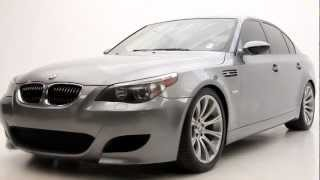 2006 BMW M5 For Sale In Miami, Hollywood, FL - Florida Fine Cars Reviews