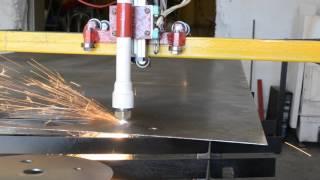 ЧПУ плазменная резка металла сделать своими руками чертежи(, 2016-05-12T11:28:41.000Z)